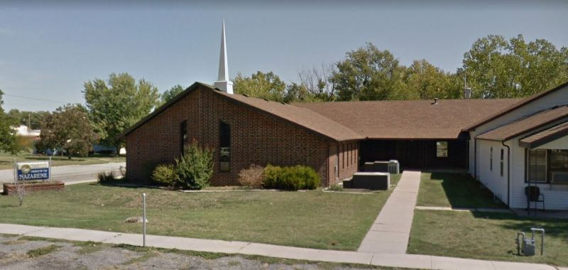 Nazarene Church