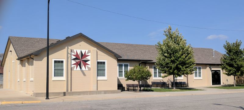Udall Community Building