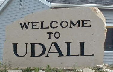 Welcome to Udall